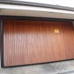 Porta Garage in Brianza