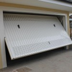 Porta Garage Bianca